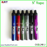 What is best e cig
