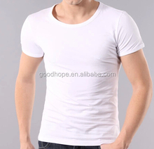Cheap tshirt white color election