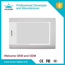 Huion K58 cheap animation drawing tablet pc pen graphic tablet with digital pen