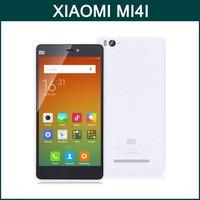 Electronics Octa Core Android 5.0 4G LTE Smartphone Mobile Phone XIAOMI MI4I MI 4I