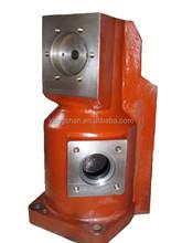 Supply RTA48T d'échappement valve logement pour SULZER marine moteur