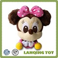 2015 Mickey Minnie Mouse Plush Toy For Kids presente