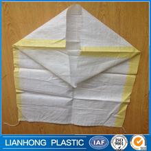 Environmental pp rice bag manufacturer,wholesale polypropylene woven bag for rice, accept logo printing blank rice packing bag
