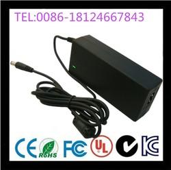 class 2 power adapter c-tick CE UL SPE SAA GS led driver 12v 5a