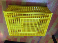 Cheap price folding chicken coop cages, folding chicken cage for transportation