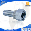 Hydraulic Hose 60 Cone Seat Fitting O-Ring Seat Hose Fitting