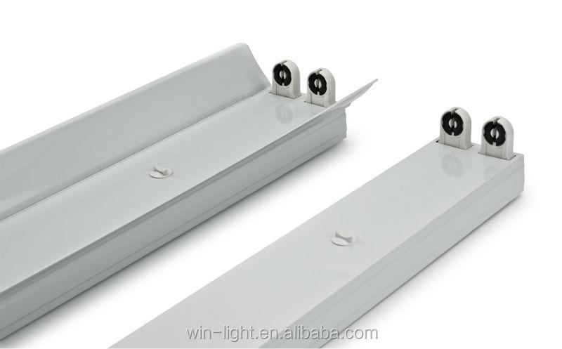 2ft 3ft 4ft 5ft Led Batten Fixture Fluorescent Light Fixtures Wall ...