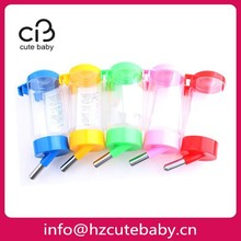 wholesale PE dog water bottle