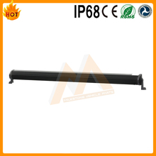 Best-selling Product 2 Rows Aluminum Housing Straight 120W 180W 240W off road led light bar 4x4