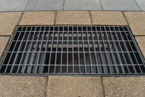 Safety Grating Walkway Mesh Steel Mesh Flooring Steel