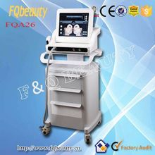 Latest Medical high intensity focused ultrasouond hifu beauty/factory price hifu face lift portable