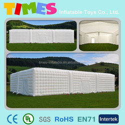 Customized advertising inflatable tent