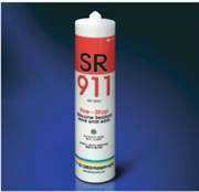 Fire Stopping silicone sealant