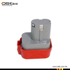 Power Tool Battery for Makita 9.6 V 6014DW