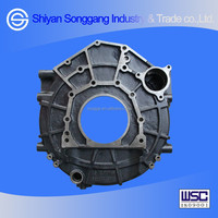 Forging Truck Parts Dongfeng Renault DCI11 Flywheel Housing D5010222919 for Dongfeng Mixer Kinland Lorry Viet Trung Truck