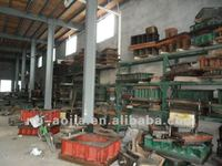 hardware molds household product die