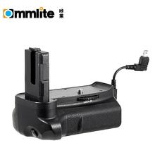 Commlite Vertical Battery Grip For Nikon D3200 D3100