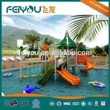 Foresta pluviale tropicale Serie cina più commerciale/cortile/scuola/Park/ristorante lista di attrezzature da gioco