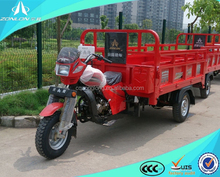 2015 china passenger and cargo motorized tricycle