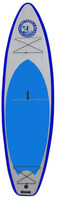 High quality surfboard type inflatable stand up paddle board