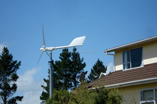 ANE 10kw home used low wind power generator for sale