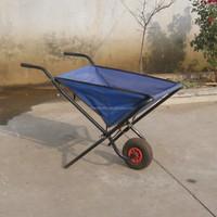 tools canvas garden cart