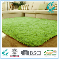 easy cleaning floor shaggy carpet rug prices