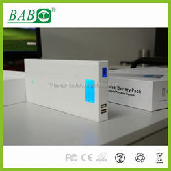 Family Series! Universal Rechargeable Best 40800mah Portable Power Bank
