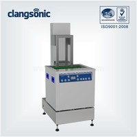 piezoelectric /glass stain cleaner /mitsubishi plc