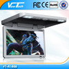 """18.5"""" coach roof monitors with 16:9 ratio LCD screen 1366 * 768 pixels & supporting 1080P and advertising function"""