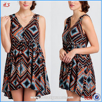 professional suppliers ladies formal one-piece 2015 pakistan design pakistani frocks style dresses for summer twist dress