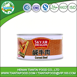 canned corned beef from brazil