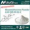 Factory direct supply Nature Dexamethasone 99% Powder