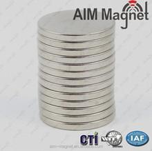 Industrial Magnet Application neodymium magnet powder