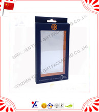 high quality paper packing box for iphone6 plus case