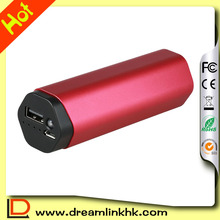 Micro usb external battery power pack 5000mah external power bank for phones