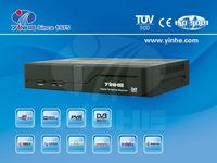 YH-HD DVB-T HD samsat receiver