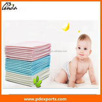 Disposable incontinence baby care disposable underpads