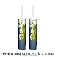 china factory high performance heat resistance auto glass silicone sealant