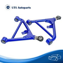 Drift modified car lower control arm suspension arm fit for Silvia S13 S14 S15 A31 C33 aftermarket suspension repair kits