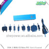 Sinca hot selling lithium battery 2200mah/2600mah 5V 1.0A battery accessory with competitive price for promotion