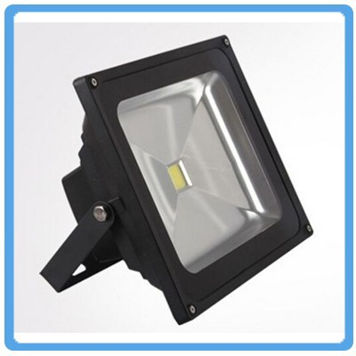 12 SMD led 2200mA battery solar panel outdoor street flood light