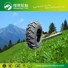 2015 neumático de Tractor y piezas del Tractor 16.9-30 agrícola neumático