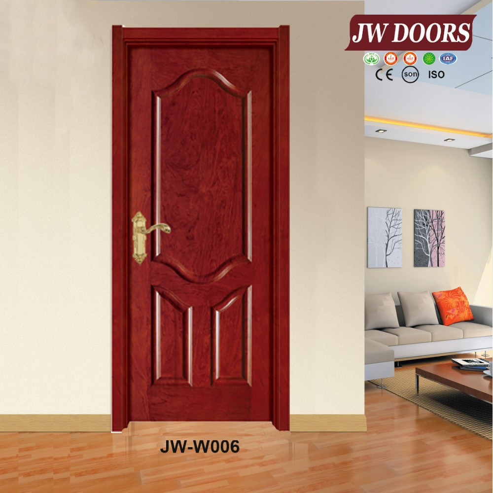 Interior Bathroom Wooden Door Design Buy Bathroom Door