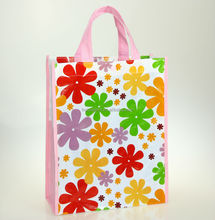 China price Wally Quality wholesale nonwoven shopping bag store advertisng bag,made in china