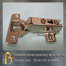China stainless steel metal parts/Various material mechanical parts fabrication service