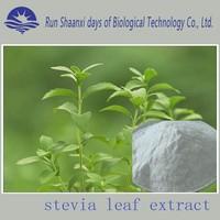 Pure natural sweeteners stevia extract/stevia extract powder/stevia extract 90% stevioside pure powder