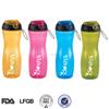 Fashionable universal pp bottle innovative advertising product wholesale