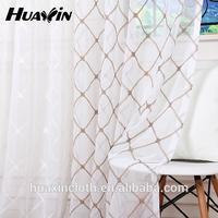embroidery designs motif fabric,Geometric pattern,embroidery organza fabric design