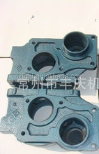 FENGQING-121/151 Tractor transmission box Parts of walking tractor